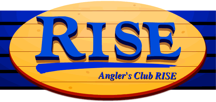 Angler's Club RISE
